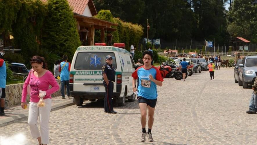 Carrera TransformARTE | Septiembre 2016