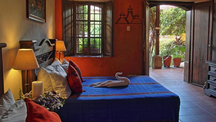 (Foto: Hotel Casa Antigua)