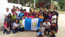 Descubre todas las actividades benéficas que puedes hacer por el Día del Niño en Guatemala. (Foto: Casa Bernabé)