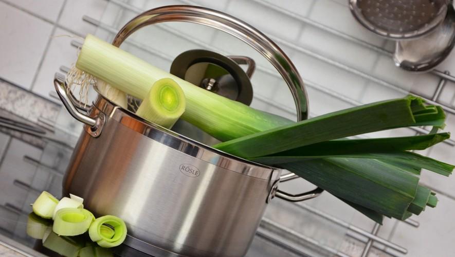Curso de cocina para principiantes en nuchef septiembre - Cocina para principiantes ...