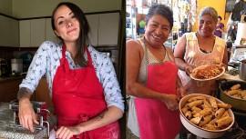 Nomina a tu cocinero guatemalteco favorito y ambos podrían ganar. (Foto: Capullo)