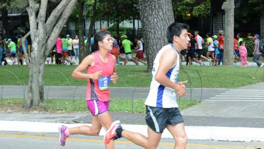 Corre por tu salud y bienestar 10K   Octubre 2016