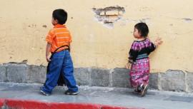 Entérate cuáles son los nombres más registrados en Guatemala. (Foto: David Amsler)