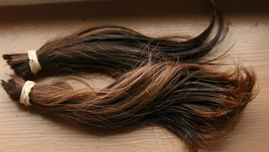 Donación de cabello para pacientes con cáncer en Museo Miraflores | Octubre 2016