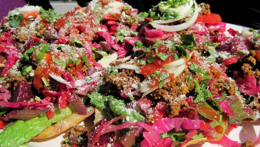 Clases para preparar Enchiladas y Arroz en Leche en Cemaco PeriRoosvelt   Septiembre 2016
