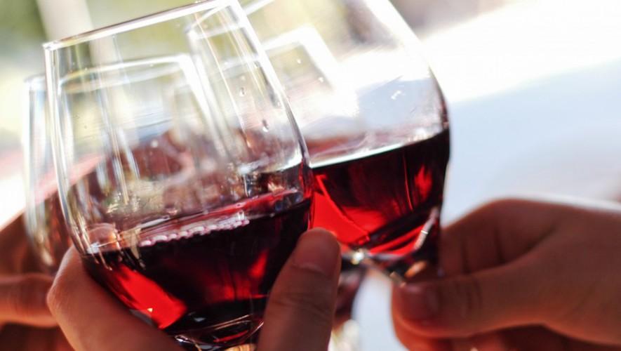 Primer Festival del Vino Español en Guatemala | Octubre 2016
