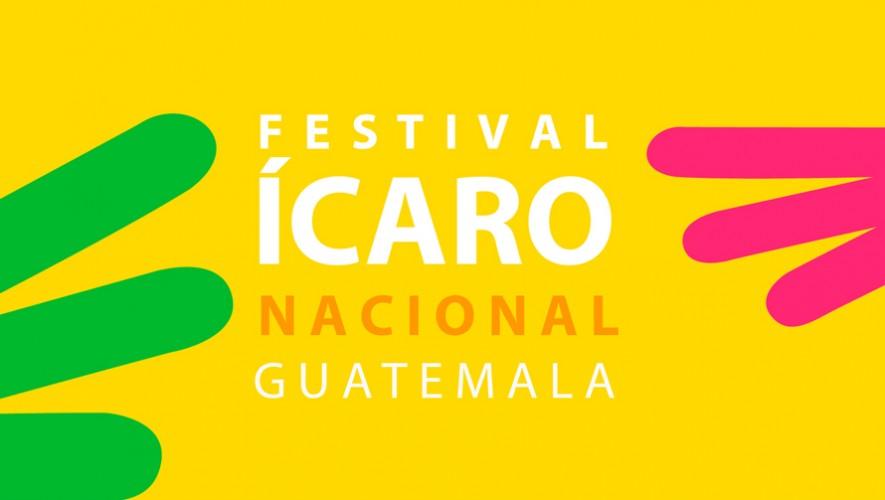 Festival de Cine Ícaro | Septiembre 2016