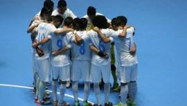 Guatemala buscarà su primera victoria ante el equipo favorito del grupo. (Foto: Fedefut)