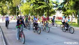 Prepárate para vivir un día sin automóvil en la Ciudad de Guatemala. (Foto: Guillermo López)