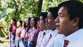 Talentosos guatemaltecos interpretan una nueva versión del Himno Nacional de Guatemala. (Foto: Captura YouTube)