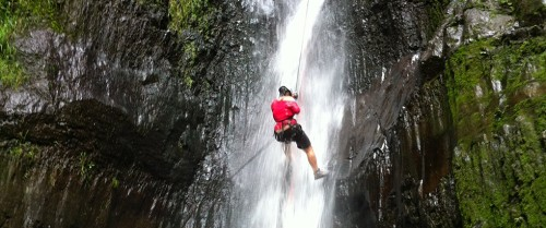 La Rinconada Guatemala