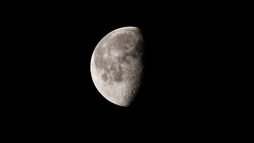 El 30 de septiembre de 2016 podrás observar el fenómeno de la Luna Negra. (Foto: SYU*2)