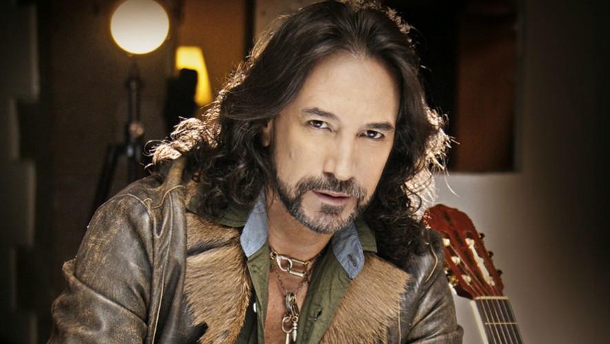 Concierto de Marco Antonio Solis en Guatemala   Noviembre 2016