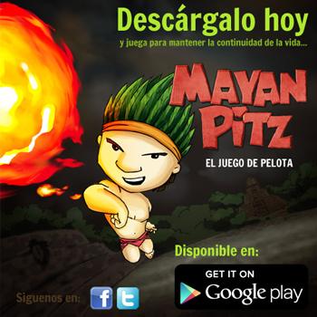 Mayan-Pitz