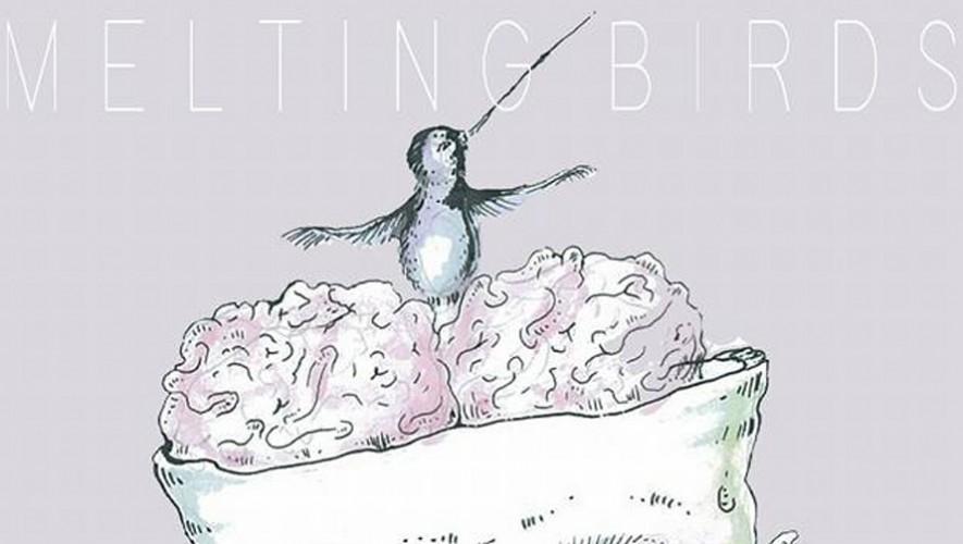 Concierto Melting Birds en Soma   Septiembre 2016