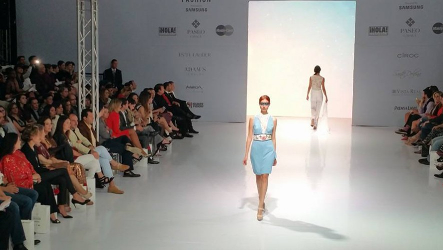 Casting para modelos Mercedes-Benz Fashion Guatemala   Septiembre 2016