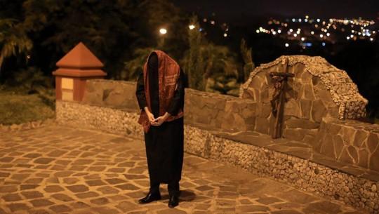 Revive las leyendas de Guatemala en un recorrido nocturno por el Cerrito del Carmen