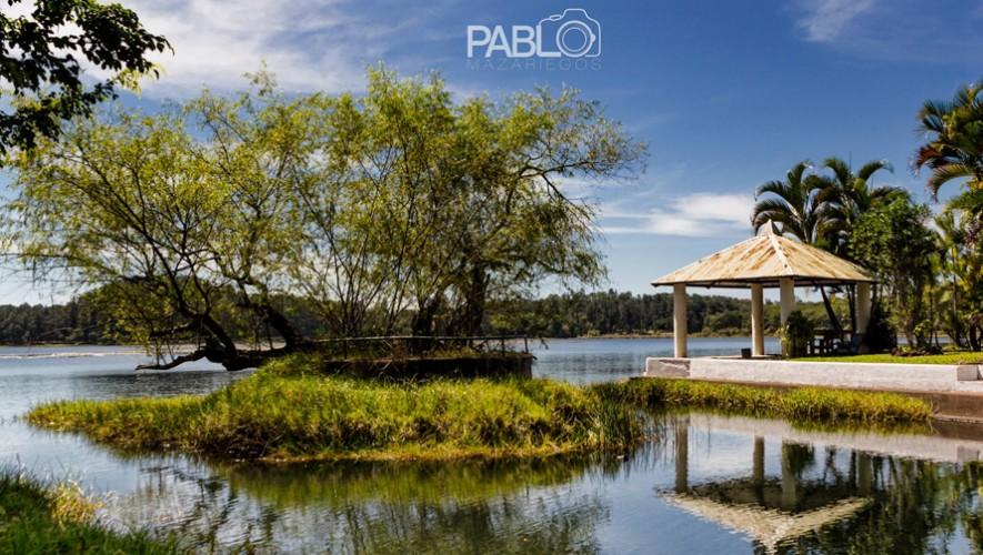 Descubre los destinos naturales que están muy cerca de la ciudad de Guatemala. (Foto: Pablo Mazariegos)