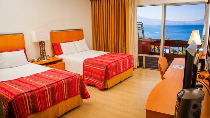 (Foto: Porta Hotel del Lago)