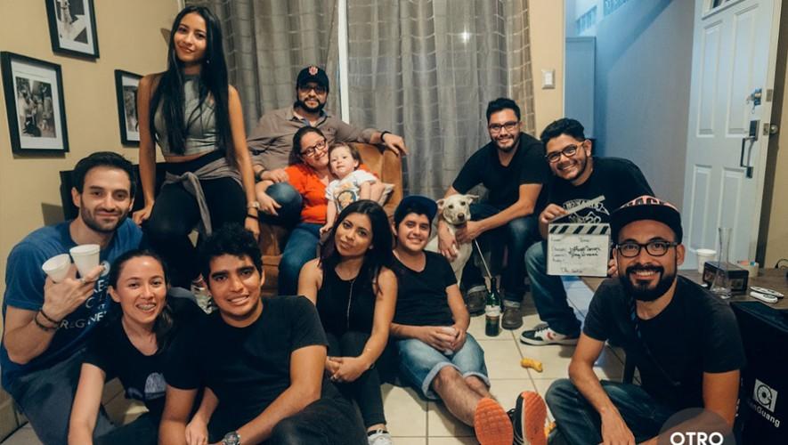 La producción estuvo a cargo de Eric de León, Jeffree Carvajal, Debora Chacón y Antonio Ramírez. (Foto: Otro Sentido)