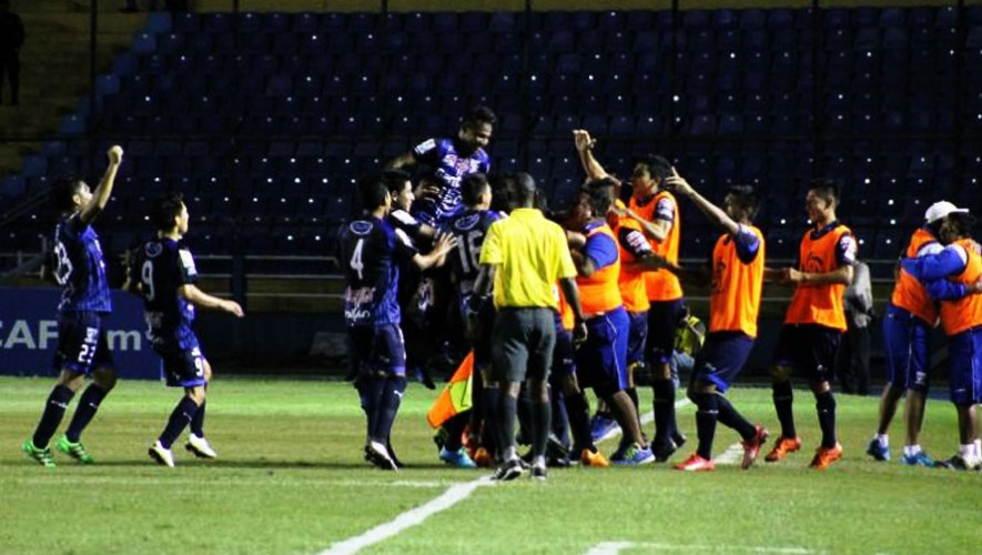 Suchitepéquez buscará acumular su segunda victoria para acercarse al líder, el FC Dallas. (Foto: Facebook de Mi Suchi CSD)