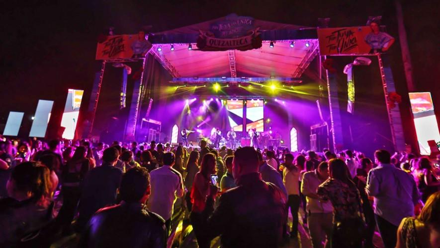 ¡Celebra la Independencia de Guatemala en increíbles fiestas! (Foto: Quetzalteca Especial)