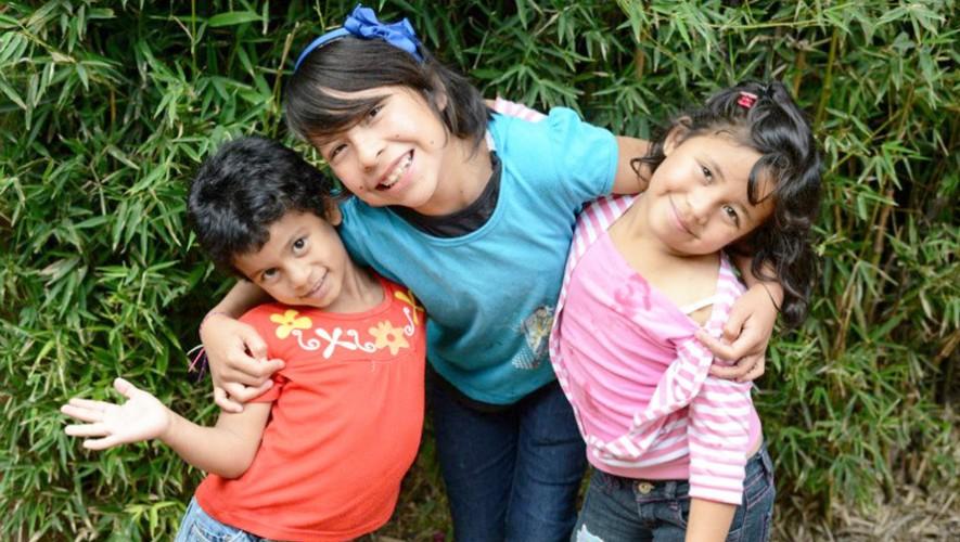 Carrera 5K a beneficio del Hogar de niños de Fátima | Octubre 2016