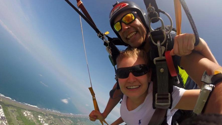 (Foto: Skydive Guatemala)