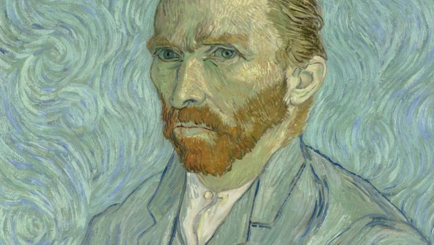 Una charla con Vincent Van Gogh en Nueva Acrópolis | Septiembre 2016