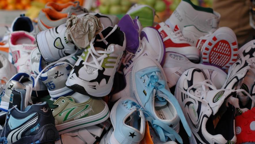 Recaudación de ropa y zapatos para Hogar de niños God Bless The Children | Septiembre 2016