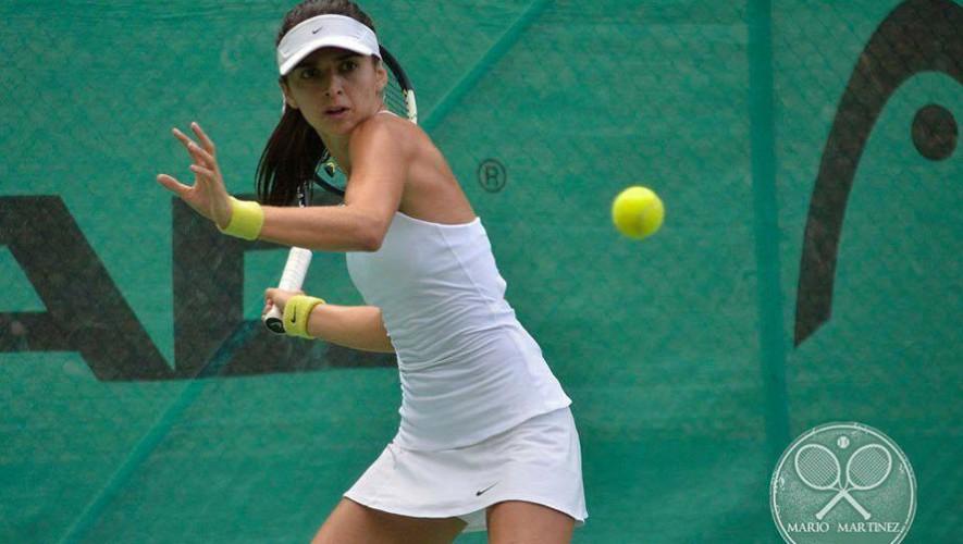 Andrea sigue en la disputa por llegar a su primera final en Egipto. (Foto: COG)