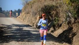 La Trail Run Xela es una de las más esperadas para este mes. (Foto: GuatEventos)
