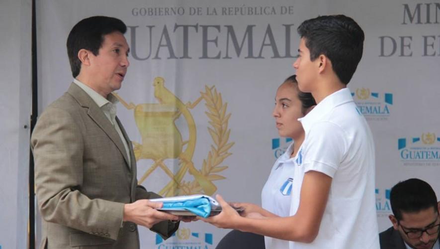 1,000 atletas de toda Centroamérica se medirán en Honduras. (Foto: Digefgt)