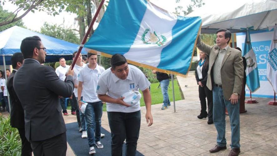 Guatemala buscará medallas en 12 disciplinas diferentes. (Foto: Digefgt)