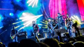 Asiste a los conciertos de Xelafer 2016. (Foto: Alejandro Ávila)