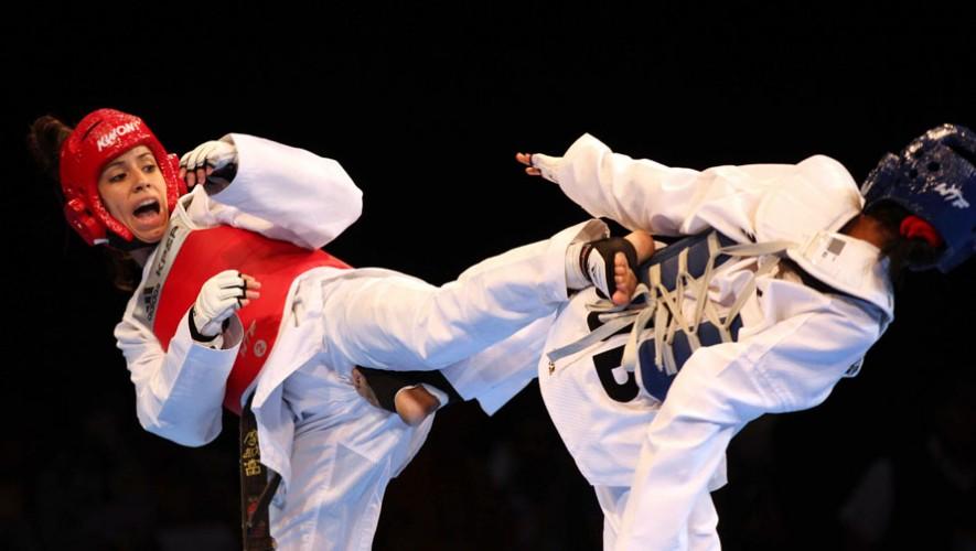 Su maldición han los Juegos Panamericanos, donde ha participado en dos ocasiones y no ha logrado ganar una medalla. (Foto: COG)