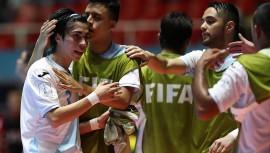 Guatemala viene de acumular dos derrotas ante Vietnam e Italia. (Foto: FIFA Futsal World Cup)