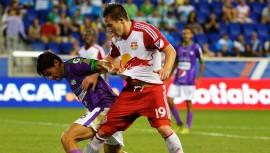 La Antigua quiere mantener vivas las esperanzas para clasificar a la siguiente fase. (Foto: CONCACAF Champions League)