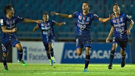 Suchitepéquez tendrá su primera oportunidad para asegurar su boleto a la siguiente ronda. (Foto: CONCACAF)