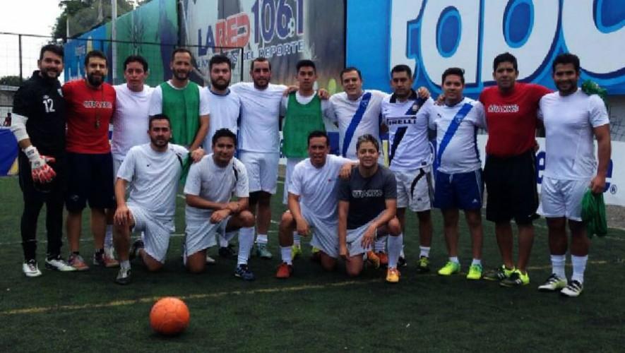 Guatemala se encuentra ubicado en el grupo B junto a Ecuador, México y Uruguay. (Foto: Super League 7 Guatemala)