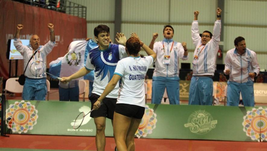 Guatemala buscará ganar todas las medallas posibles en Colombia. (Foto: COG)