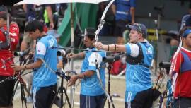 Guatemala estará presente en el centroamericano de tiro con arco. (Foto: COG)