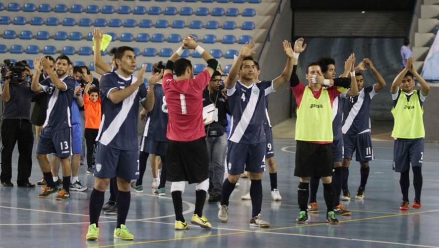 Guatemala se ubica en el grupo D junto a las selecciones de Italia, Paraguay y Vietnam. (Foto: CDAG)