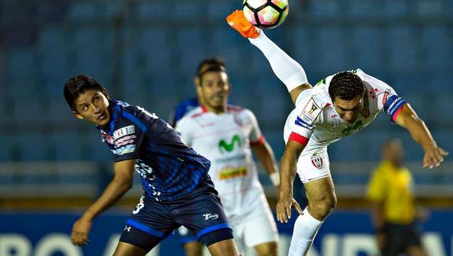 Suchitepéquez disputará un partido que podría definir sus aspiraciones para clasificarse a la fase final del torneo. (Foto: Mexsports)