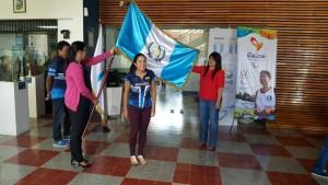 (Foto: Federación Nacional de Triatlón Guatemala)