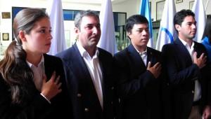 (Foto: Cortesía de Asogolf Guatemala)