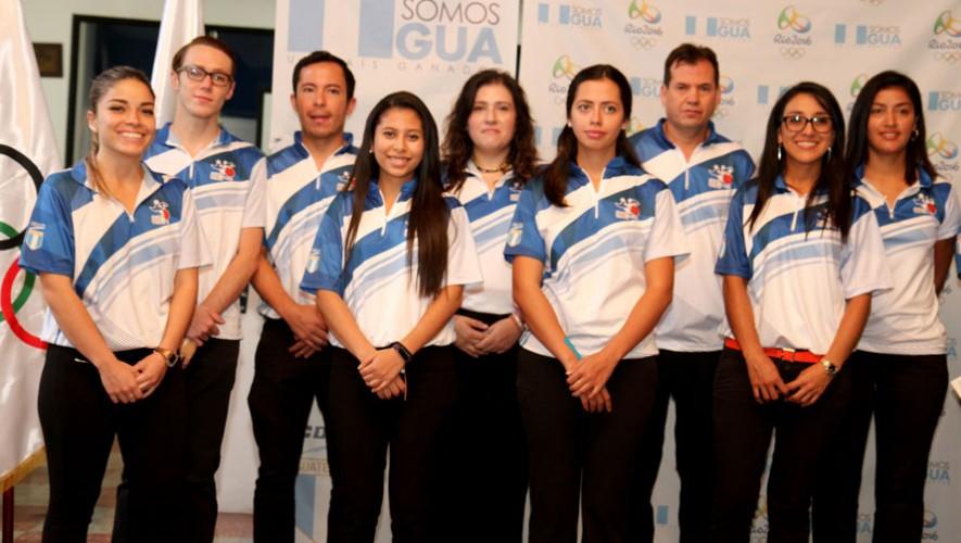 9 serán los bolichistas que estarán representando a Guatemala en la ciudad de Cali.