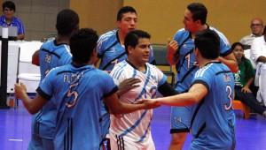 Guatemala celebra victoria
