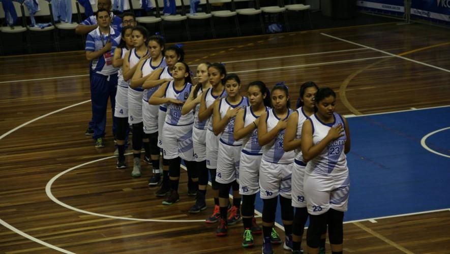 Guatemala derrotó a El Salvador para conseguir su primer triunfo en el COCABA. (Foto: FNBG)