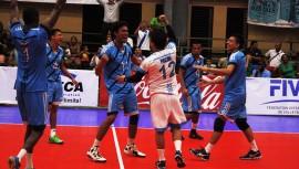 Guatemala logró su mejor participación en la historia en un torneo clasificatorio al Mundial. (Foto: AFECAVOL)